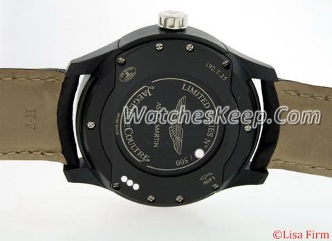 Jaeger LeCoultre Amvox 192.T4.40 Mens Watch