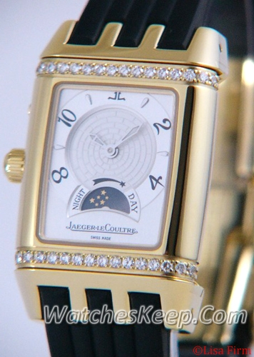 Jaeger LeCoultre Reverso Gran Sport Q2961620 Ladies Watch