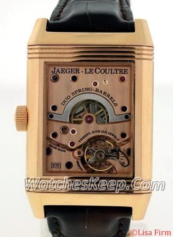Jaeger LeCoultre Reverso - Men's 240.2.219 Mens Watch