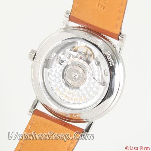 Longines Dolce Vita L2.707.4.16.2 Mens Watch