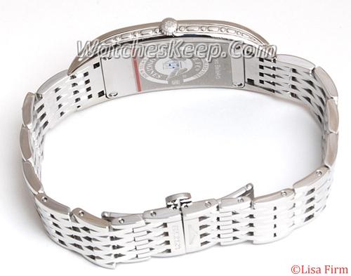 Longines Dolce Vita L5.502.0.96.6 Mens Watch