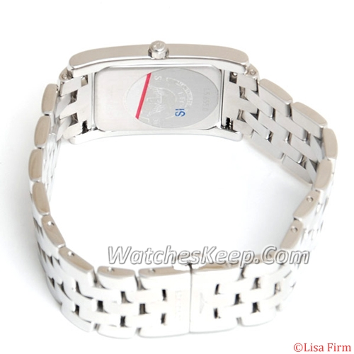 Longines Dolce Vita L5.655.0.07.6 Mens Watch