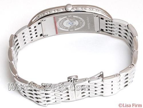 Longines Dolce Vita L5.663.4.25.6 Mens Watch