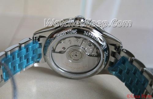 Longines Flagship L4.274.4.12.6 Mens Watch
