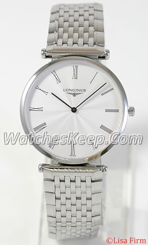Longines Grande Classique L4.709.4.71.6 Mens Watch