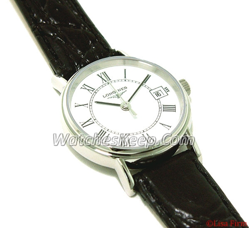 Longines Grande Classique LG42204112 Ladies Watch