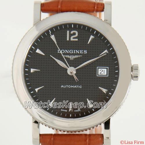 Longines Heritage L2.684.4.56.2 Mens Watch