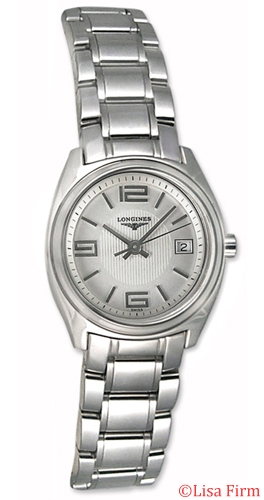 Longines Legend Diver L31324766 Ladies Watch