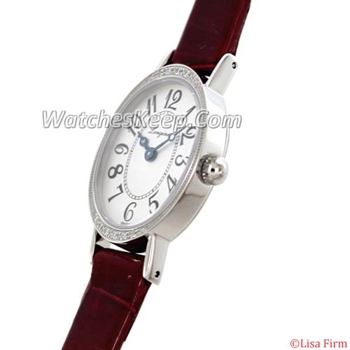 Longines Legend Diver L5.182.0.73.0 Ladies Watch