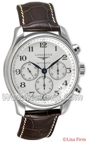 Longines Master Collection L26934783 Mens Watch