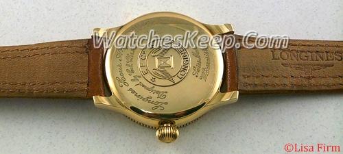 Longines Sport L25006112 Mens Watch