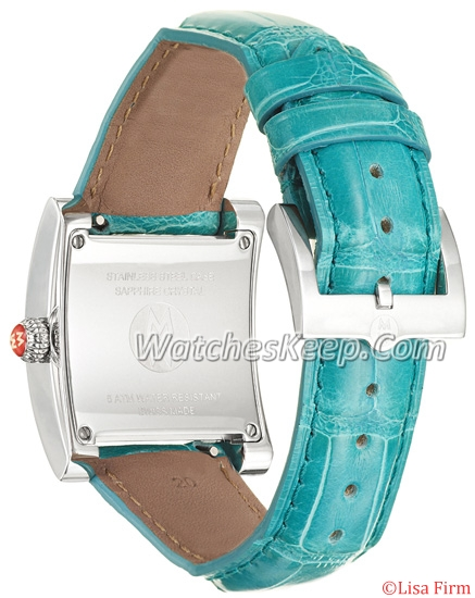 Michele MW2 MWW07B000023 Ladies Watch