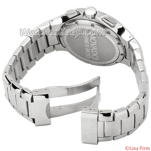 Movado 800 2600037 Mens Watch
