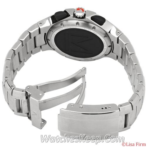 Movado 800 2600041 Mens Watch