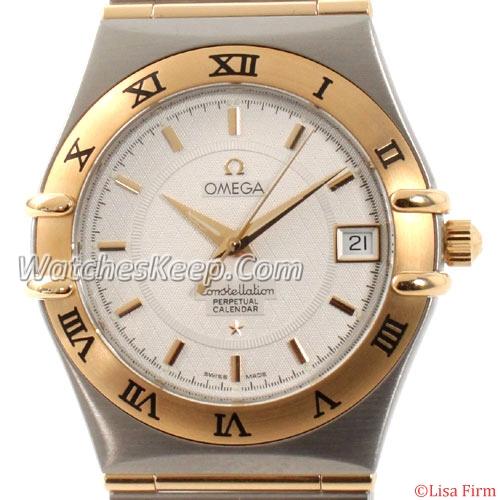 Omega Constellation 1252.30.00 Mens Watch