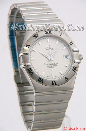 Omega Constellation 1502.30 Mens Watch