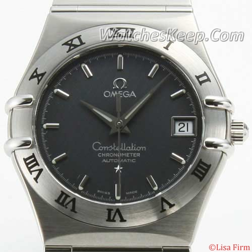 Omega Constellation 1502.40.00 Mens Watch