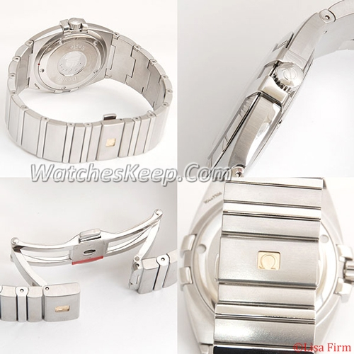 Omega Constellation 1513.51.00 Mens Watch