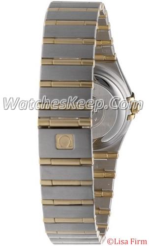 Omega Constellation Ladies 1292.30 Ladies Watch