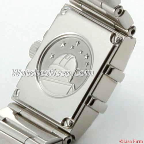 Omega Constellation Ladies 1537.74 Ladies Watch