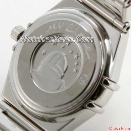Omega Constellation Ladies 1561.61.00 Ladies Watch