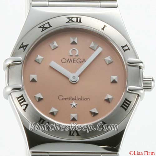 Omega Constellation Ladies 1571.61.00 Ladies Watch