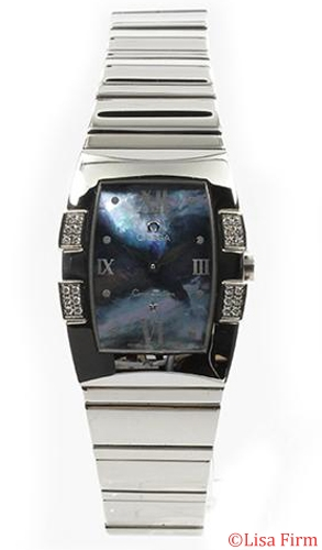 Omega Constellation Ladies 1586.72.00 Ladies Watch