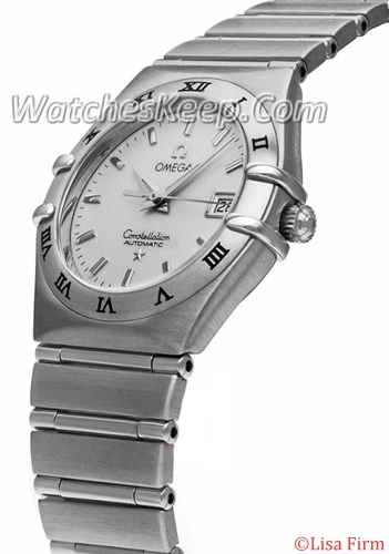 Omega Constellation Ladies 1592.30 Mens Watch