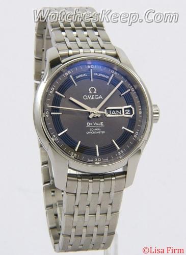 Omega De Ville 431.30.41.22.06.001 Mens Watch