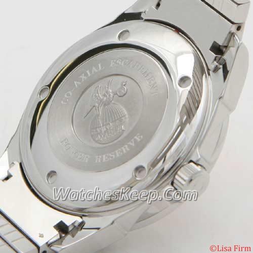 Omega De Ville 4532.31.00 Mens Watch