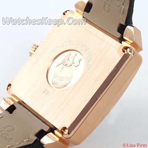Omega De Ville 7713.50.31 Mens Watch