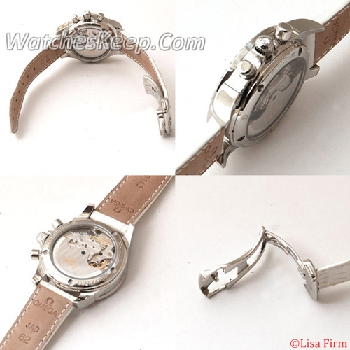 Omega De Ville Ladies 4877.72.36 Ladies Watch