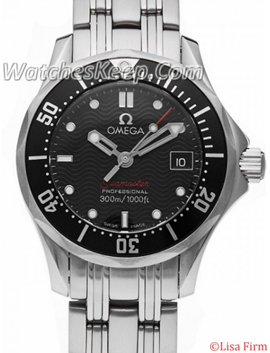 Omega Seamaster 212.30.28.61.01.001 Mens Watch