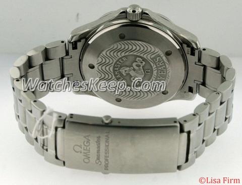 Omega Seamaster 2234.50.00 Automatic Watch