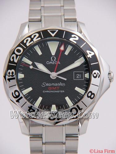Omega Seamaster 2234.50.00 Mens Watch