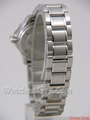 Omega Seamaster 2285.80.00 Ladies Watch