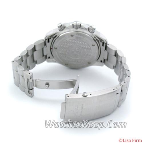 Omega Seamaster 2569.50 Mens Watch