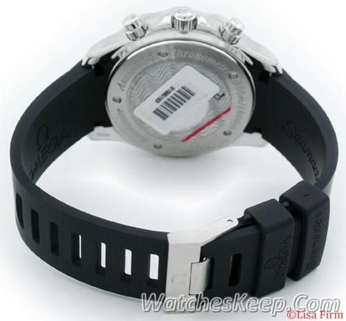 Omega Seamaster 2869.52.91 Mens Watch