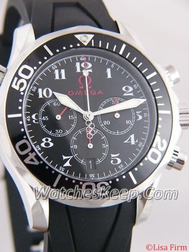 Omega Seamaster 2896.51 Mens Watch