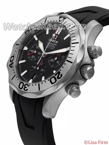 Omega Seamaster 2993.52.91 Mens Watch