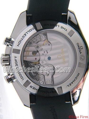 Omega Speedmaster 321.32.44.50.01.001 Mens Watch