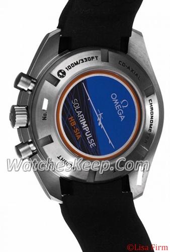 Omega Speedmaster 321.92.44.52.01.001 Mens Watch
