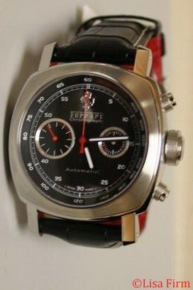 Panerai Ferrari FER00004 Automatic Watch