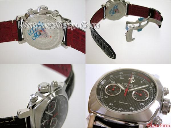 Panerai Ferrari FER00018 Mens Watch