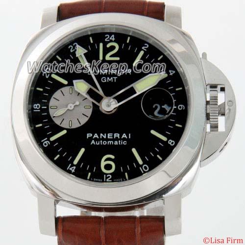 Panerai Luminor GMT PAM00088 Mens Watch