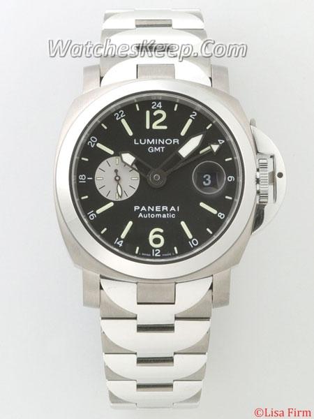 Panerai Luminor GMT PAM00161 Mens Watch