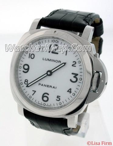 Panerai Luminor PAM00114 Mens Watch
