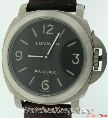 Panerai Luminor PAM00176 Mens Watch