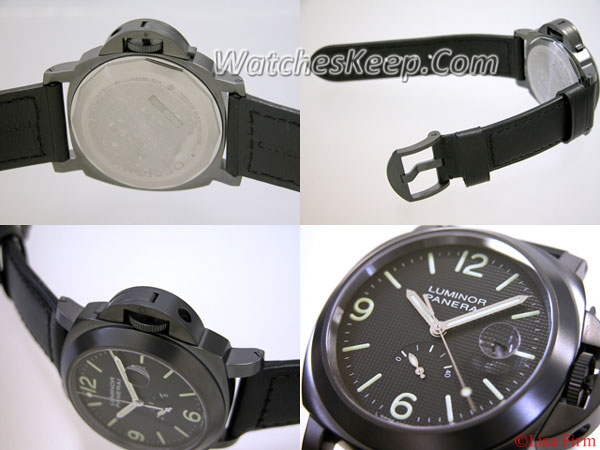 Panerai Luminor Power Reserve PAM00028 Mens Watch