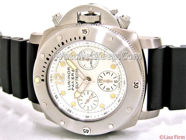 Panerai Luminor Submersible PAM00225 Mens Watch